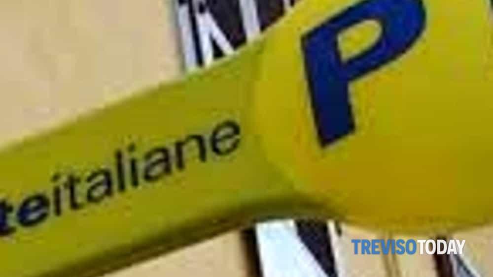 Ufficio Postale Poste Italiane : Poste italiane negli uffici postali trevigiani una campagna
