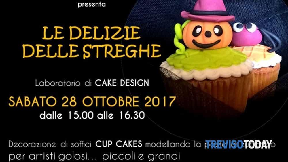 Cake Design Treviso : le delizie delle streghe - halloween cake design Eventi a ...