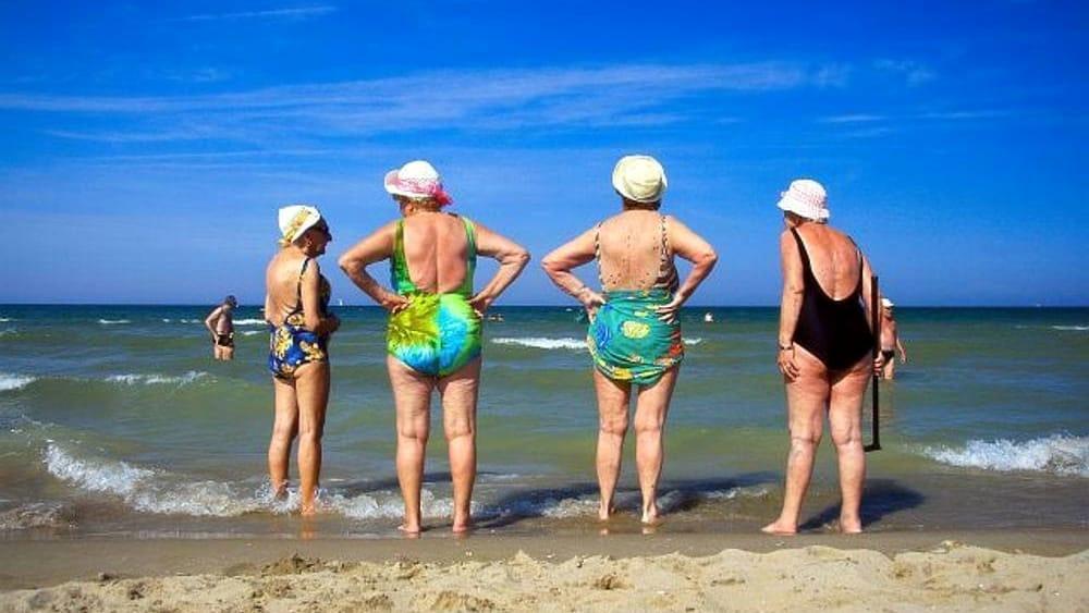 Soggiorni climatici per anziani: Liguria, montagna e mare ...