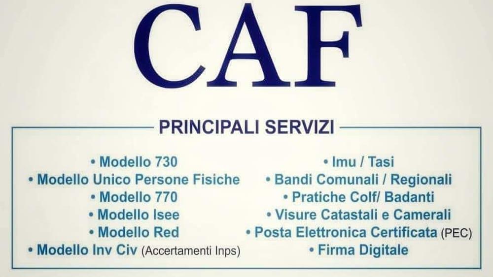 Tutti I Caaf In Provincia Di Treviso