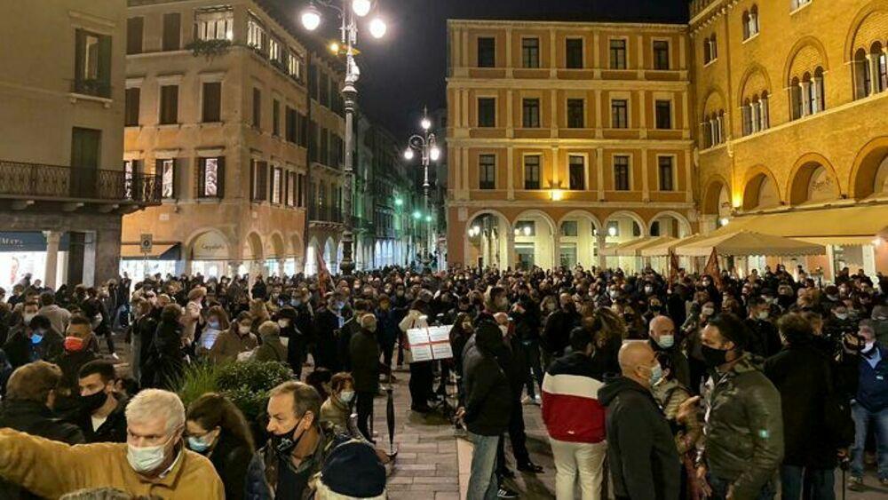 Veneto Imprese Unite contro la nuova ordinanza: «Scelta ...