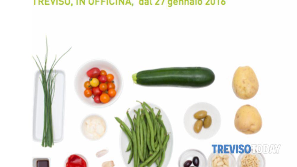 corso di cucina base a treviso. l'abc con chef riccardo rebesco ... - Corso Cucina Treviso