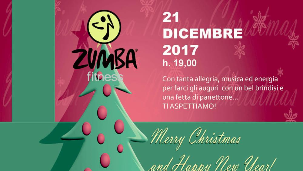 Auguri Di Natale Zumba.L Associazione Sport Dance Festeggia Il Natale Con Uno Speciale