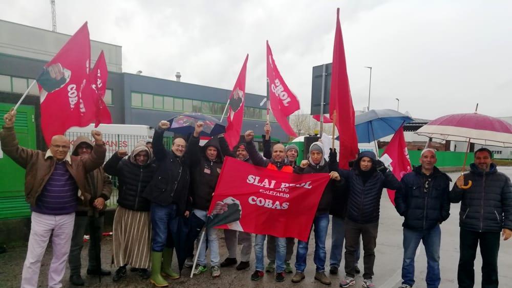 Stiga, in sciopero 70 dipendenti degli stabilimenti di Resana e Castelfranco - TrevisoToday