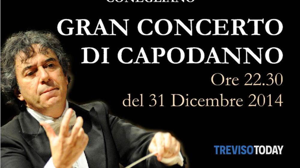 Gran concerto di capodanno al teatro accademia di conegliano eventi a treviso - Gran casa paderno dugnano ...