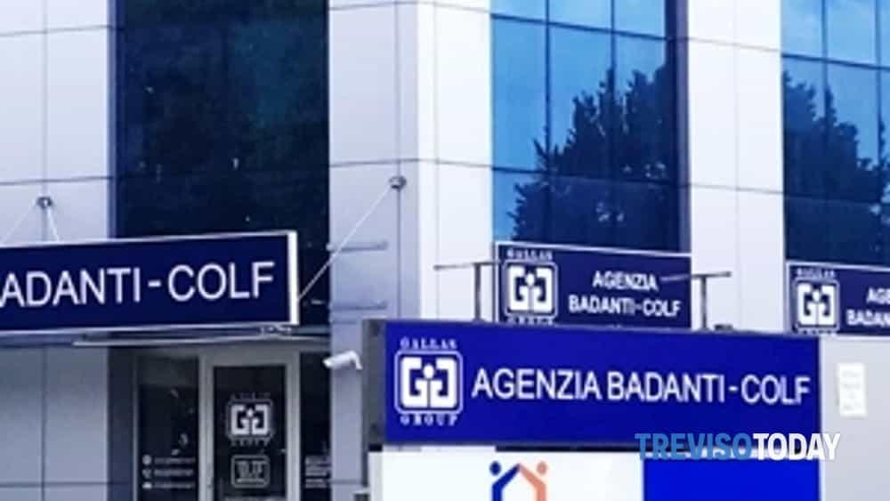 Ufficio Badanti A Pordenone : Inaugurata la nuova sede di treviso dell agenzia badanti gallas group
