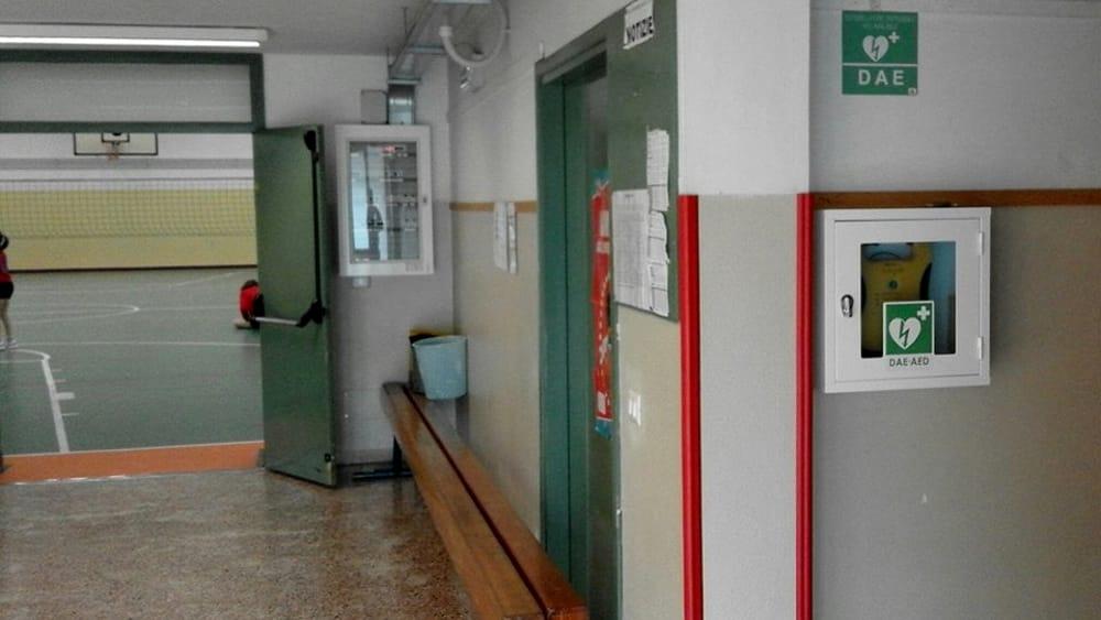 Alla palestra comunale della scuola media torretti - Palestra casale sul sile ...
