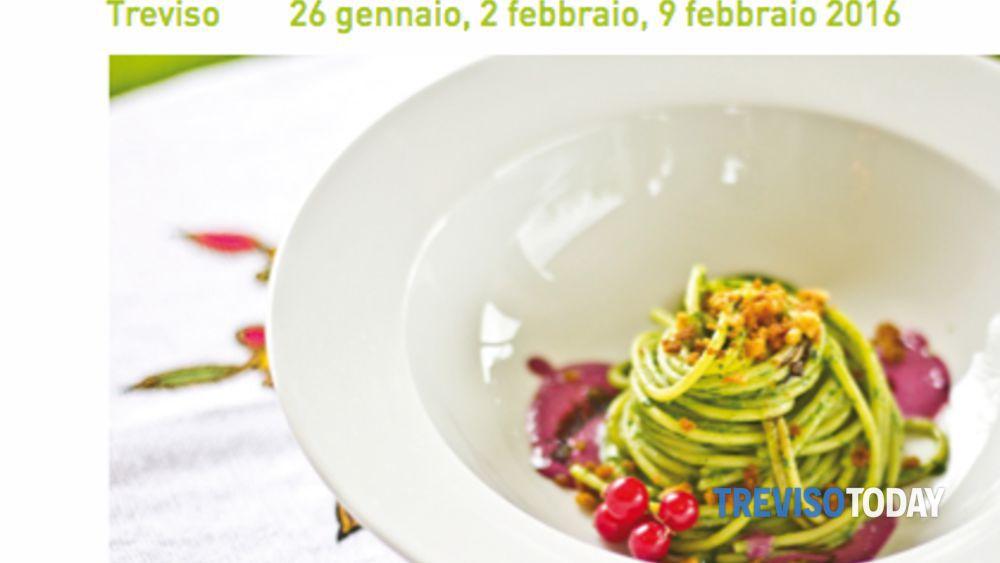 corso di cucina vegana a treviso! col super chef marco bortolon ... - Corso Cucina Treviso