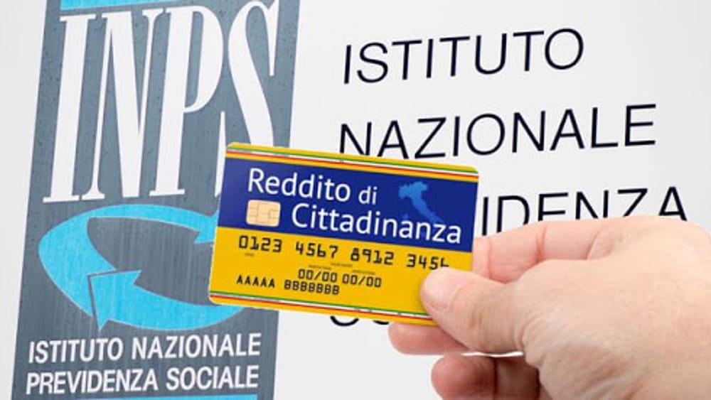 Come E Dove Richiedere Il Reddito Di Cittadinanza Info E Requisiti